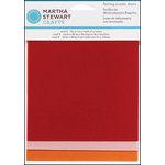 Martha Stewart Crafts - Flocking Transfer Sheets - Flowerbed