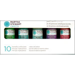 Martha Stewart Crafts - Paint Set - Pearl and Metallic