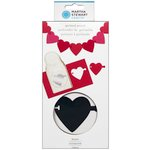 Martha Stewart Crafts - Garland Punch - Heart