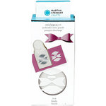 Martha Stewart Crafts - Extra Large Punch - 3D Bow