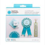 Martha Stewart Crafts - Cut and Fold Punch - Cove