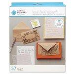 Martha Stewart Crafts - Calligraphy Hand Lettering Kit