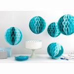 Martha Stewart Crafts - Honeycomb Paper Decorations - Blue Ombre