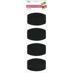 Multi Craft - Cardstock Stickers - Chalkboard Label - Five