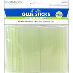 Multi Craft - Glue Sticks - Dual Temp - Mini - 4 Inches - 96 Pieces