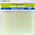 Multi Craft - Glue Sticks - Dual Temp - Standard - 4 Inches - 40 Pieces