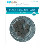 Multi Craft - Magnetic Buttons - 10mm