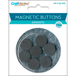 Multi Craft - Magnetic Buttons - 15mm