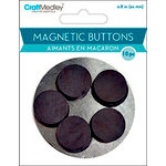 Multi Craft - Magnetic Buttons - 20mm