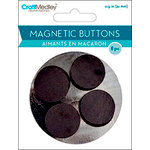 Multi Craft - Magnetic Buttons - 22mm