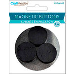 Multi Craft - Magnetic Buttons - 25mm