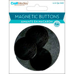 Multi Craft - Magnetic Buttons - 30mm