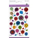 Multi Craft - Puffy Stickers - Balloon Blast