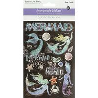 Multi Craft - 3D Handmade Stickers - Mermaid