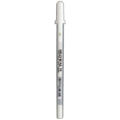 Sakura - Gelly Roll Pen - Classic - 10 Bold - Bulk White