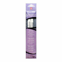 Sakura - Gelly Roll Pen - Classic - 05 Fine - White - 2 Pack