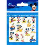 SandyLion - Disney Collection - Cardstock Stickers - Bitty Bit - Mickey