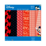 SandyLion - Disney Collection - 12 x 12 Paper Pack - Mickey