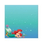 SandyLion - Disney Collection - 12 x 12 Paper - Little Mermaid Image