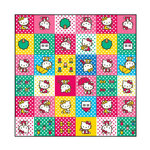 SandyLion - Hello Kitty Collection - 12 x 12 Paper - Patterns