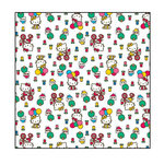 SandyLion - Hello Kitty Collection - 12 x 12 Paper - Icons