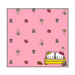 SandyLion - Hello Kitty Collection - 12 x 12 Paper - Garden
