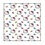 SandyLion - Hello Kitty Collection - 12 x 12 Paper - Ribbons