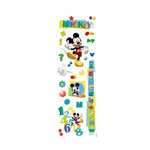 SandyLion - Disney Collection - Embossed Stickers - Mickey