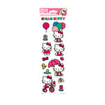 SandyLion - Hello Kitty Collection - Embossed Stickers