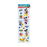 SandyLion - Disney Collection - Layered Stickers - Mickey and Friends