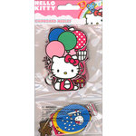 SandyLion - Hello Kitty Collection - Chipboard Pieces - Medley