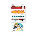 SandyLion - Disney Collection - Decoration Medley - Mickey Magical