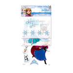 SandyLion - Disney Collection - Decoration Medley - Frozen