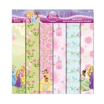 SandyLion - Disney Collection - 12 x 12 Paper Pack - Princess