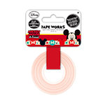 SandyLion - Disney Collection - Tape Works - Mickey Ears - Black and Red