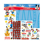 SandyLion - Disney Collection - 12 x 12 Page Kit - Mickey