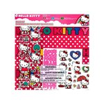 SandyLion - Hello Kitty Collection - 12 x 12 Page Kit