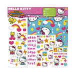 SandyLion - Hello Kitty Collection - 12 x 12 Page Kit - Two