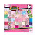 SandyLion - Hello Kitty Collection - 12 x 12 Mega Paper Pad