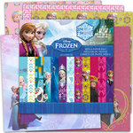 SandyLion - Disney Collection - 12 x 12 Mega Paper Pad - Frozen