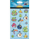 SandyLion - Angry Birds Collection - Cardstock Stickers