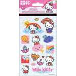 SandyLion - Hello Kitty Collection - Cardstock Stickers - Standard