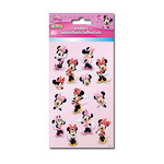 SandyLion - Disney Collection - Cardstock Stickers - Minnie Mouse