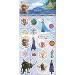 SandyLion - Disney Collection - Cardstock Stickers - Frozen