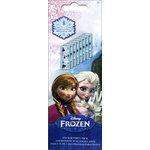 SandyLion - Disney Collection - Cardstock Stickers - Party Pack - Frozen