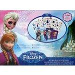 SandyLion - Disney Collection - Cardstock Stickers - Big Box - Frozen