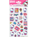 SandyLion - Hello Kitty Collection - Foam Stickers