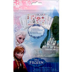 SandyLion - Disney Collection - Cardstock Stickers - Play Pack - Frozen