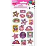 SandyLion - Hello Kitty Collection - Bubbled Stickers