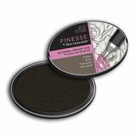 Crafter's Companion - Spectrum Noir - Finesse Alcohol Proof Ink Pad - Pebble